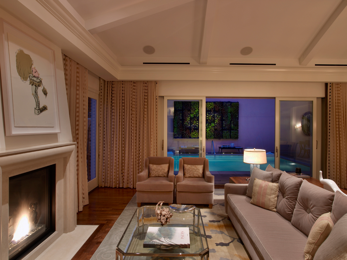 Beverly Hills Hotel Presidential Bungalows Sean O Connor